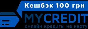 mycredit.ua logo